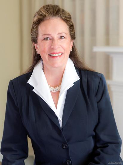 Elizabeth Colbert-Busch