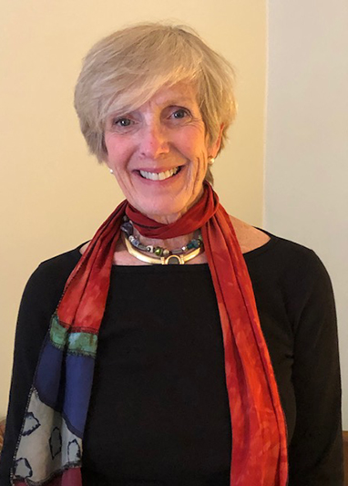 Lydia Pruitt Davidson AA Board