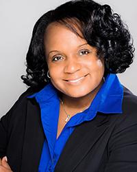 Neysa Williams AA Board