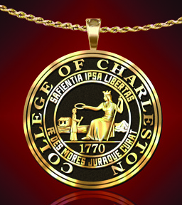 CofC Pendant