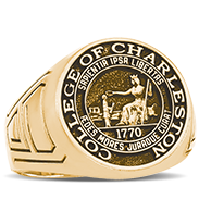 CofC Ring